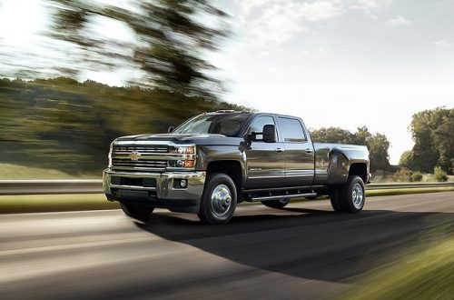2015 Chevrolet Silverado 3500HD | Slatington, PA