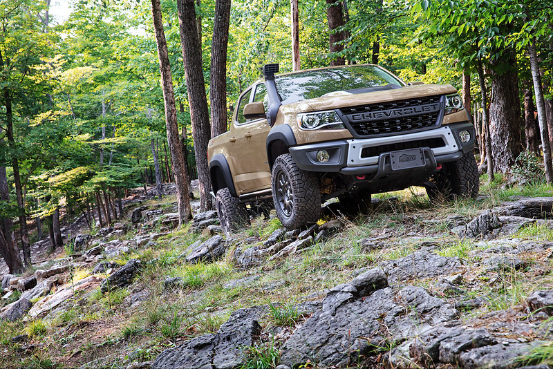 2021 Chevrolet Colorado ZR2 Bison | Slatington, PA