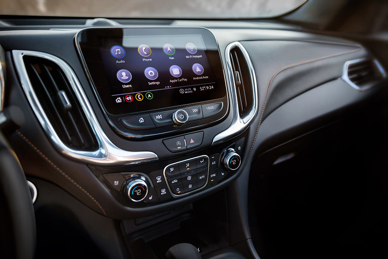 2021 Chevrolet Infotainment | Slatington, PA